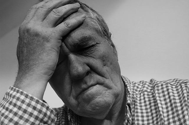 posture headache