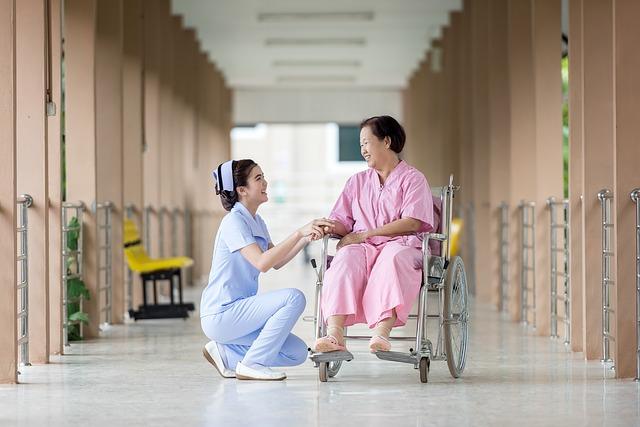 nurse back pain