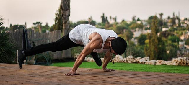 postural strength