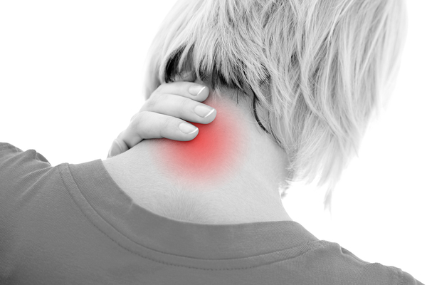 chiropractor Houston neck pain