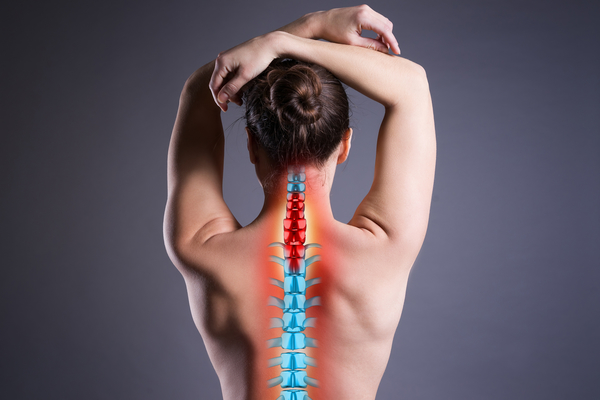 chiropractor Houston S.O.T.