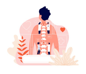 Houston chiropractor services
