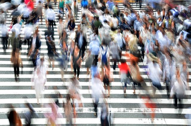 chiropractor Houston Texas pedestrians