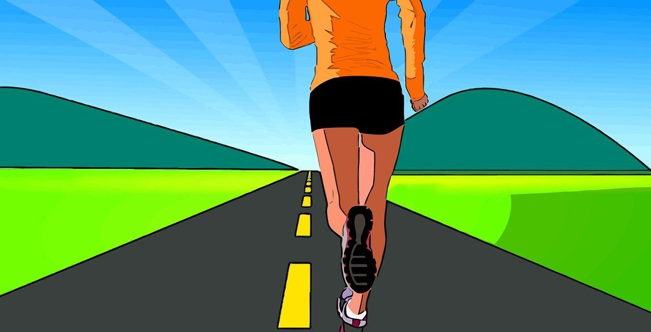 Chiropractor Houston TX. runner